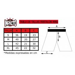 Guantes de Boxeo Combate CHARLIE NO REMORSE