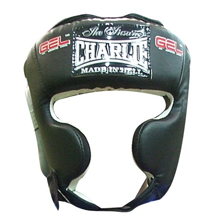 Boxing Head Guard Cheekbone Training CHARLIE GEL