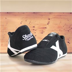 Zapatillas Tatami SHARK MUNICH TXS Negro