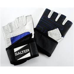 Weights Gloves SALTER E-254
