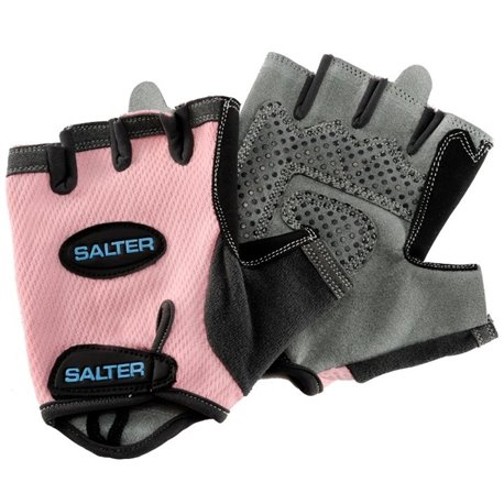 SALTER Guantes Pesas CHICA